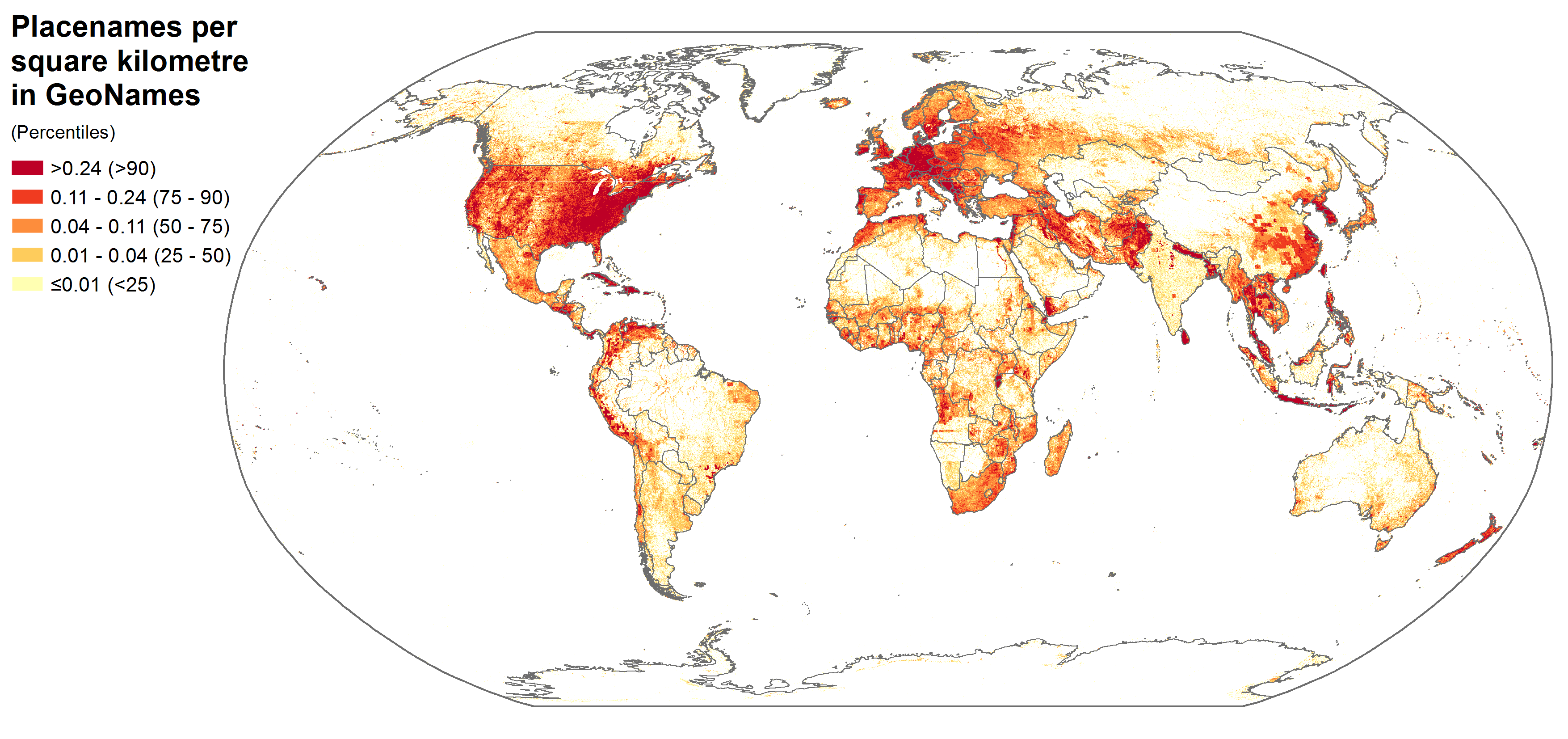 Floatingsheep New Paper Accepted Mapping Information Wealth And - Poverty in the world 2015