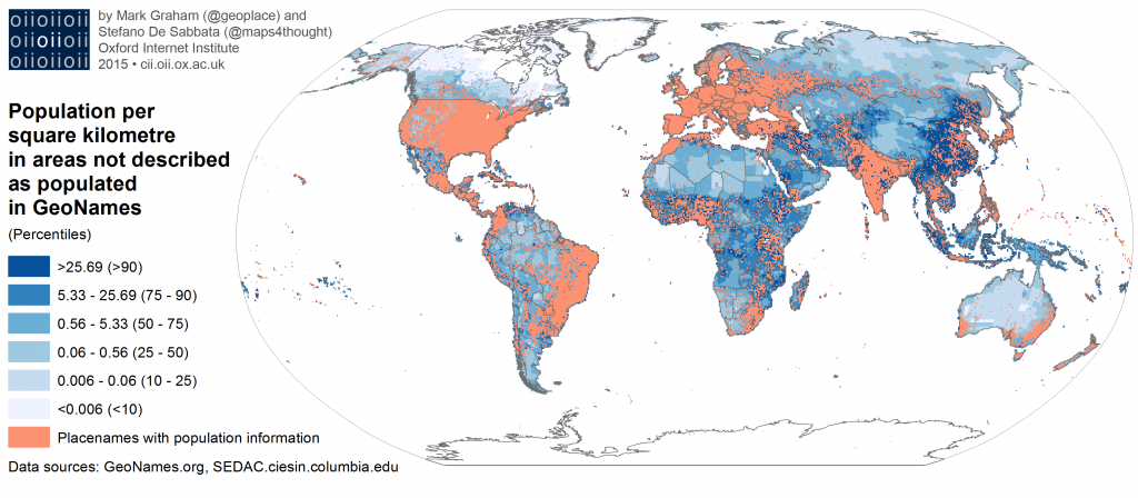 The Missing Ground-truth in Geographic Data - Figure 2