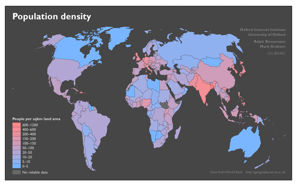 truth_Population_density